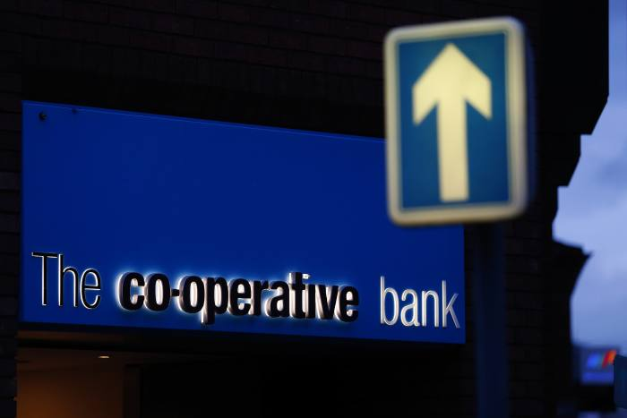 Co-Op Bank mortgage business a 'watch and see' for brokers