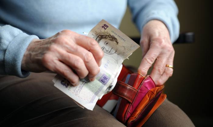 The FCA has pension transfer changes in sight