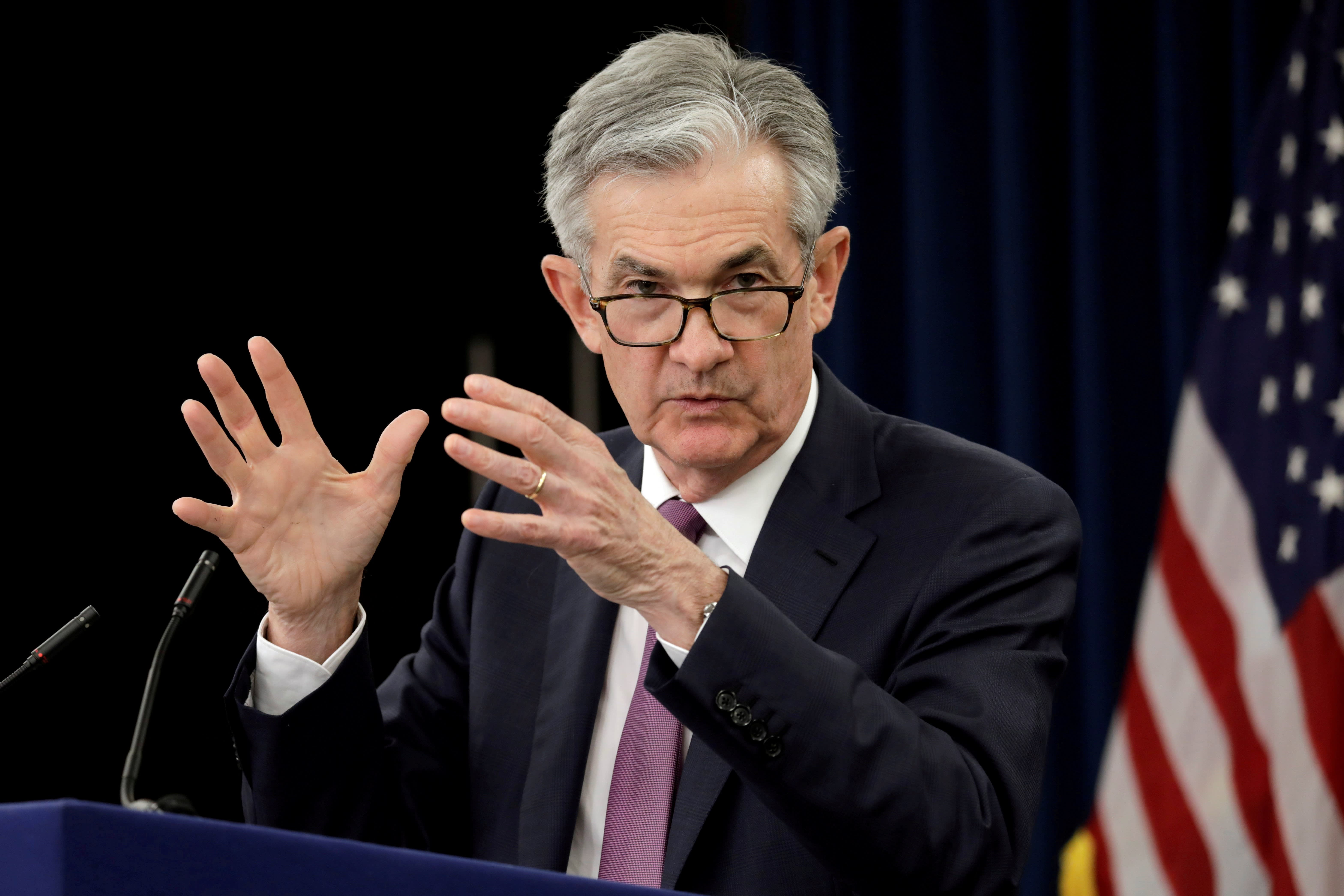 What the Fed's rate cut means