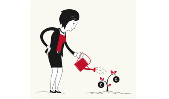 Third of female entrepreneurs not saving for retirement