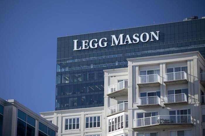 Franklin Templeton buys Legg Mason to create funds giant