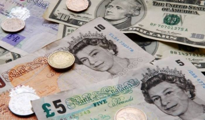 Salaries in financial services increase since referendum