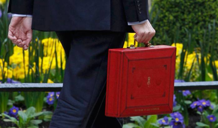 Self-employed to pay more taxes in 2020