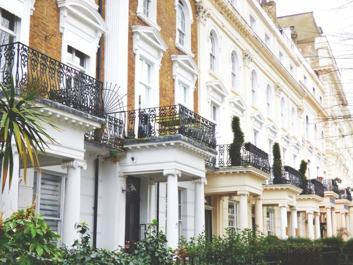 Greater London house prices retreat once more