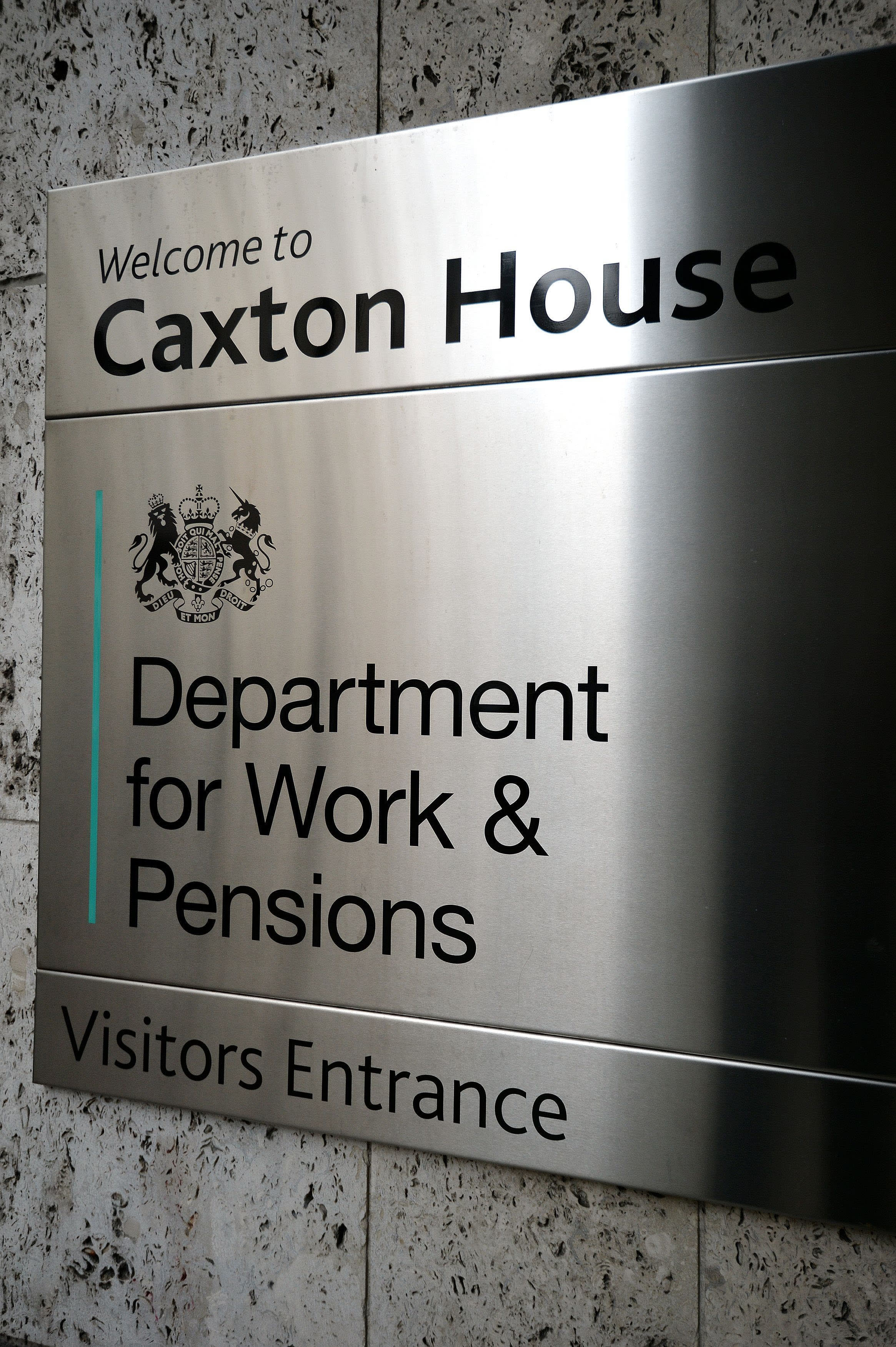 DWP pension data not fit for purpose