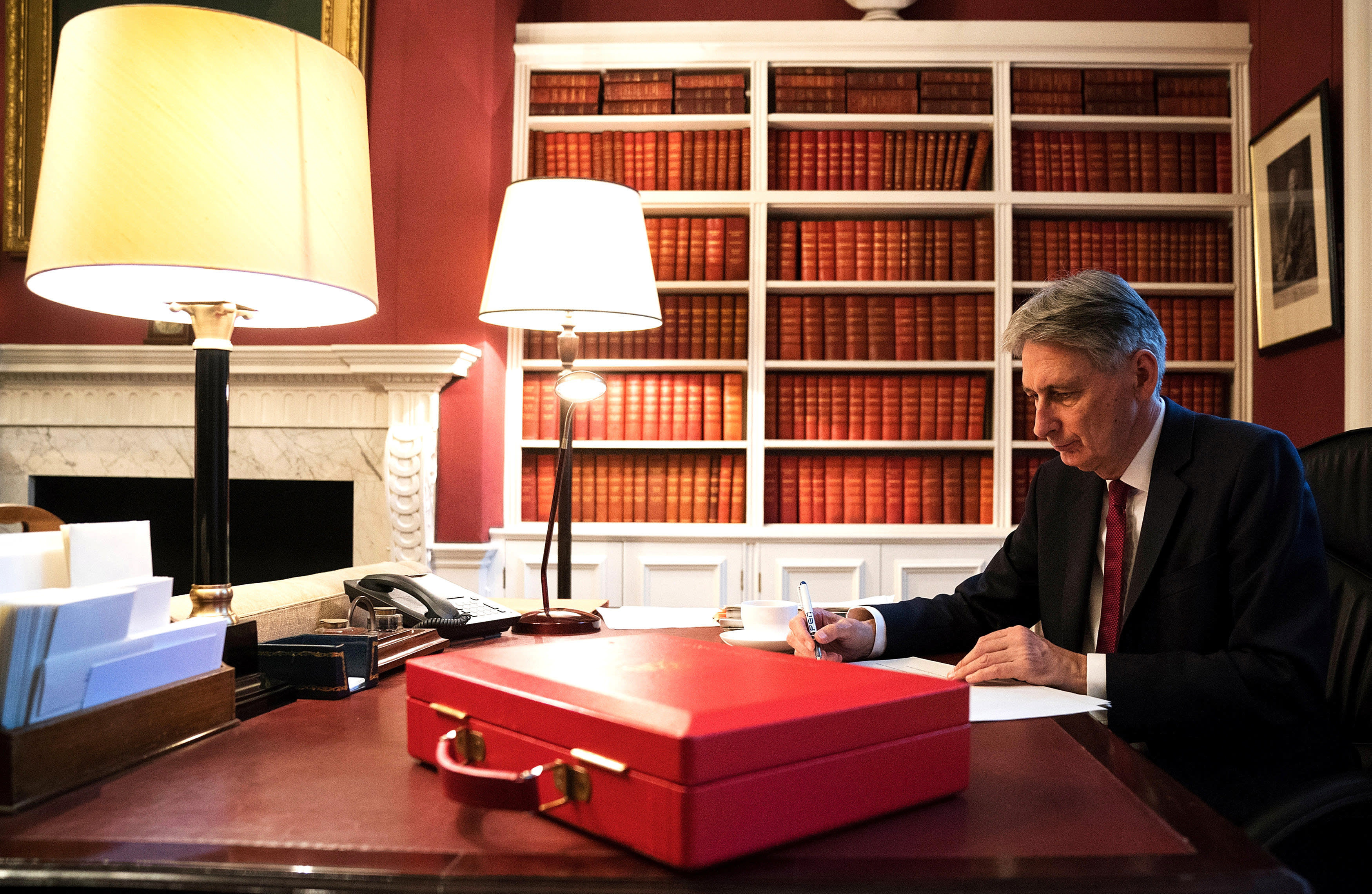 Four things you must know about Spring Statement