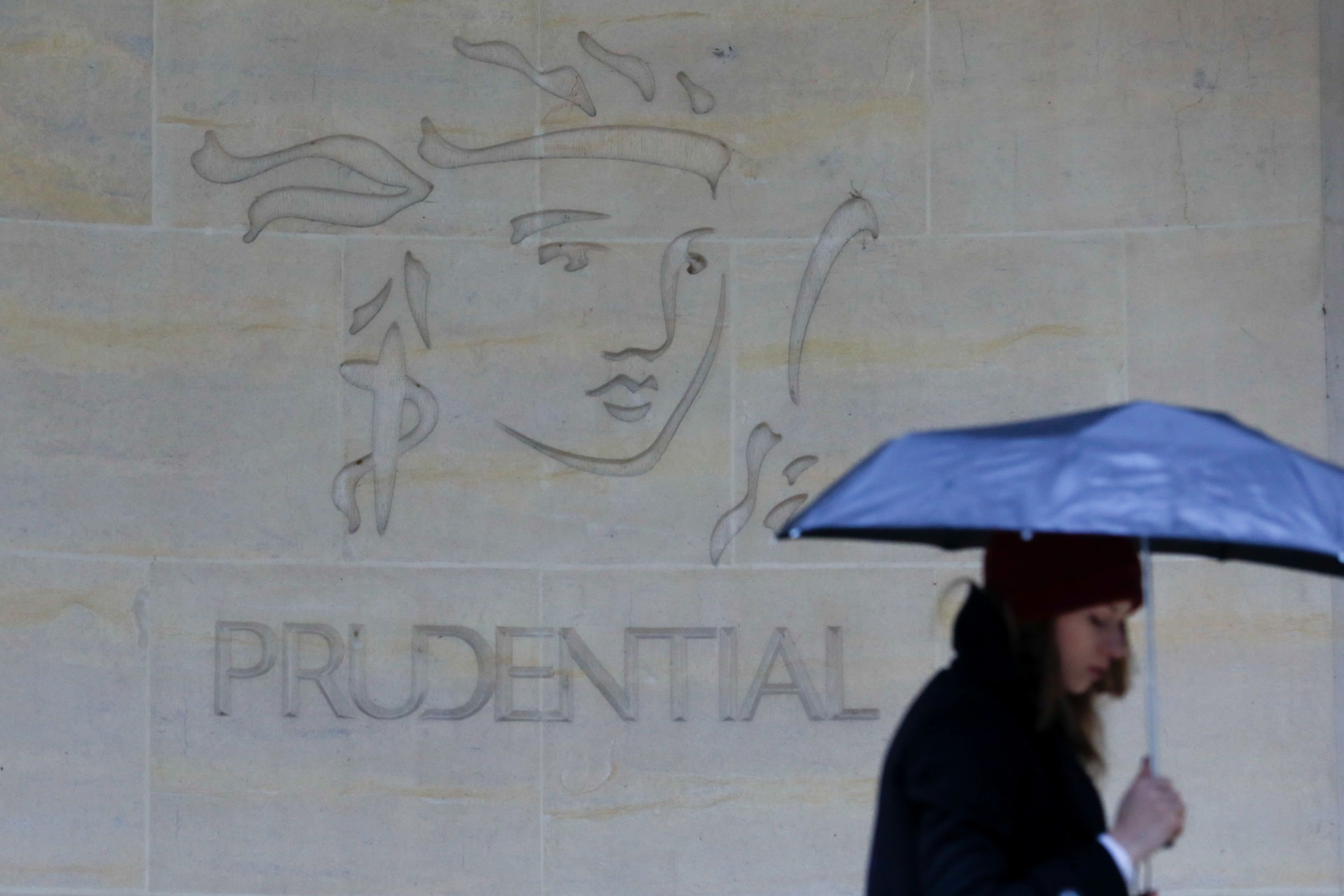 What's behind the slump in PruFund flows?