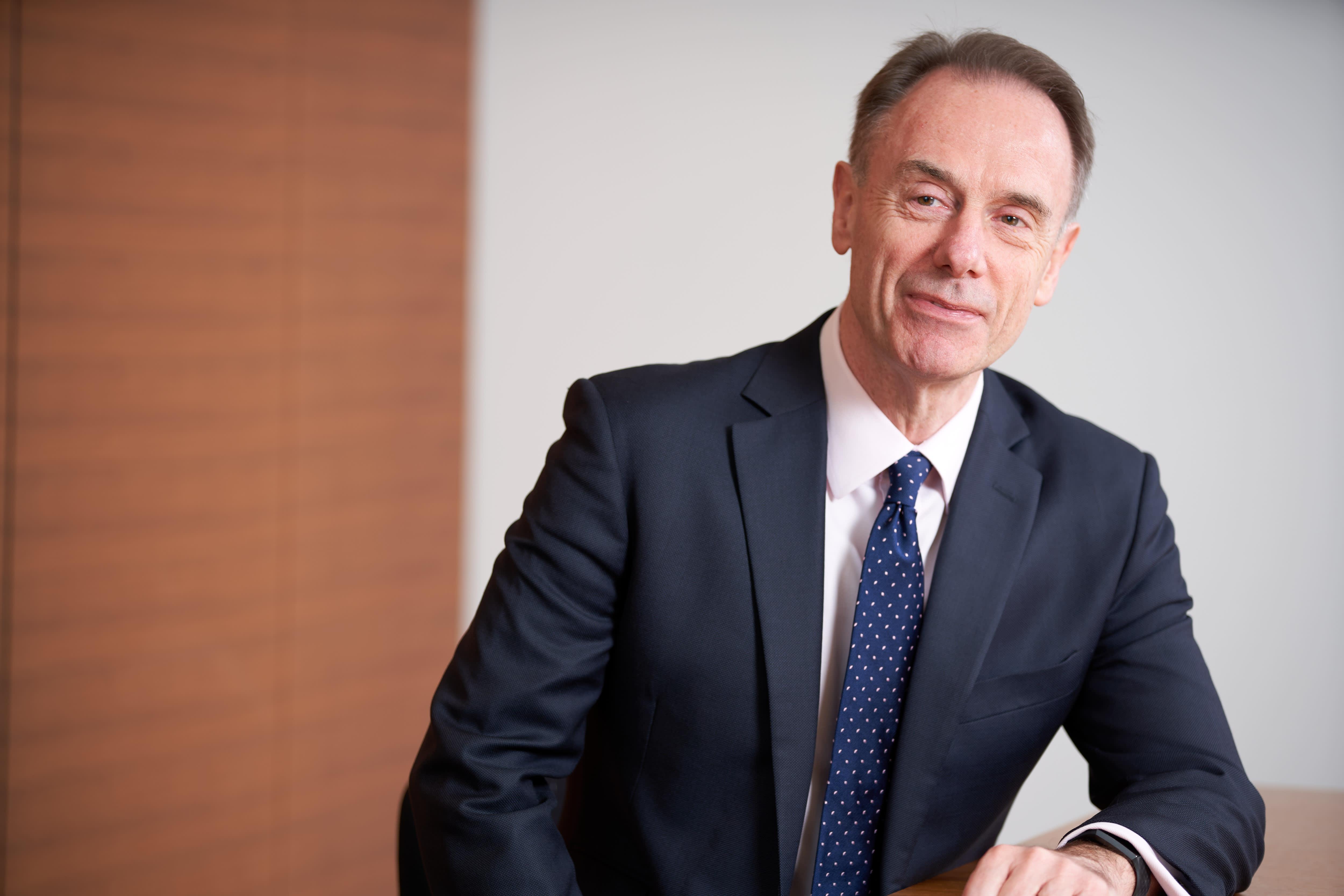 Charles Stanley hires former Aviva Investors chief