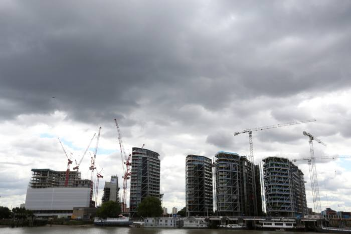 Open-ended property funds see another month of outflows