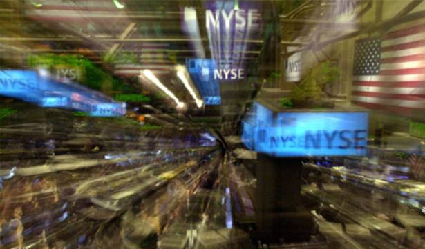 Stock markets: the latest summer page turner