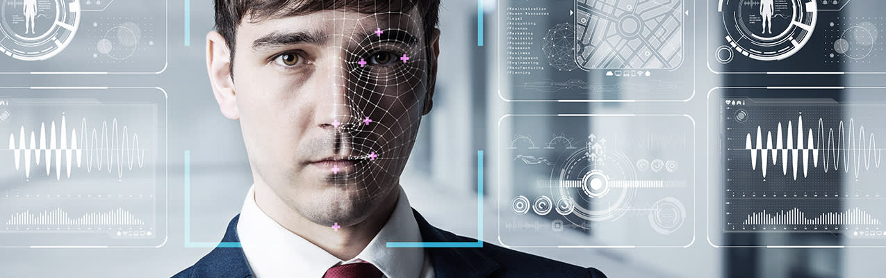 How facial recognition tech could prompt new business opportunity.