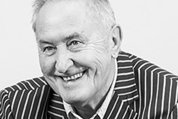 Alan Steel: 'He was a beacon in an industry not known for its lights'