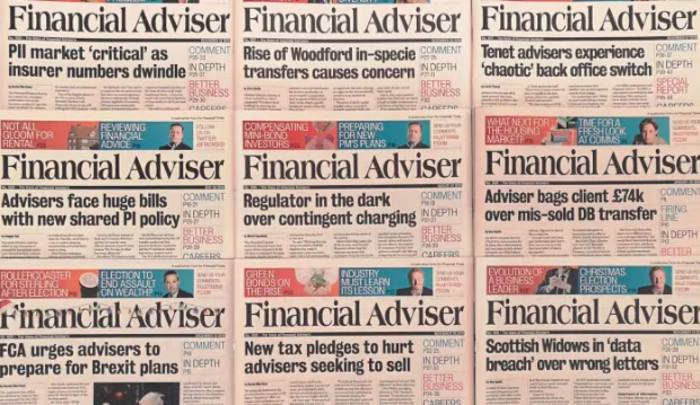 Fund suspensions and pension problems: the week in news