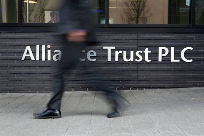 Interactive Investor buys cut-price Alliance Trust Savings