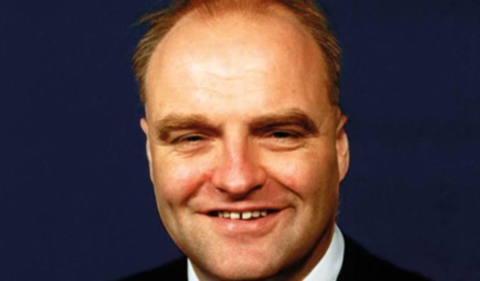 Baillie Gifford's Anderson blasts 'self-indulgent' investors