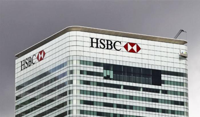 HSBC cuts executives' pension cash allowance