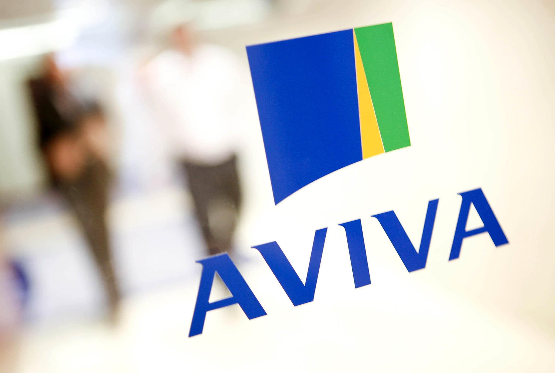 Aviva to cut 1,800 jobs