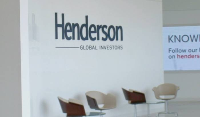 Henderson sticks to guns despite trust's underperformance