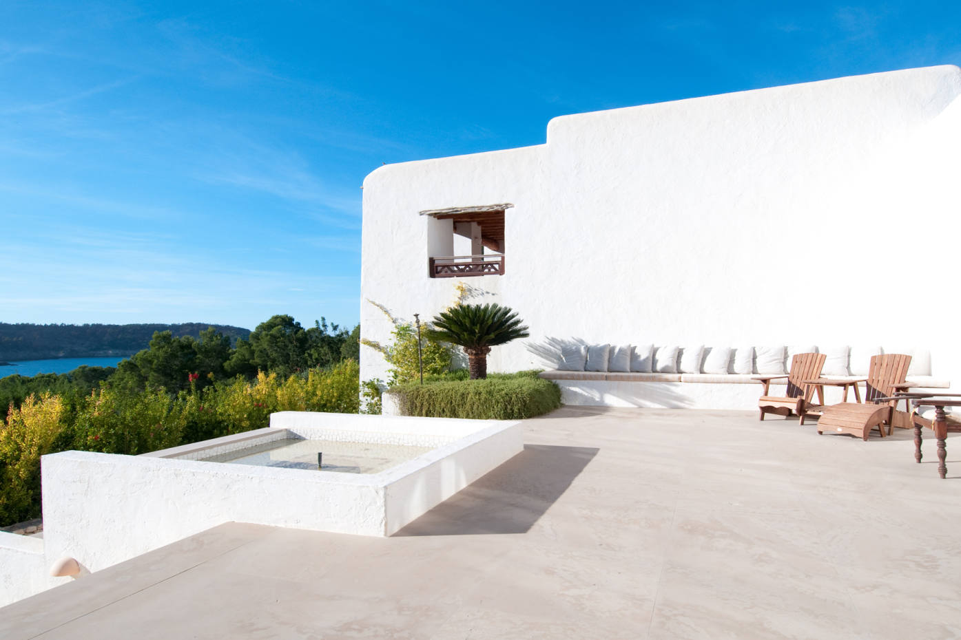 Santhosh's Ibiza Dance Getaway is held at Casa La Vista