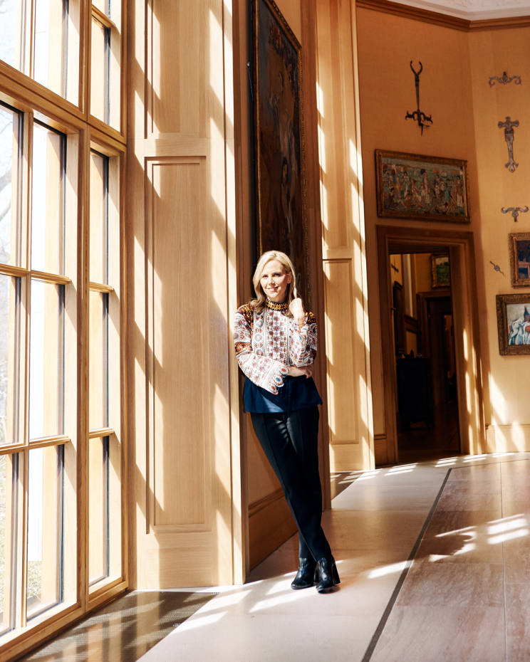 Tory Burch's personal shopping guide to Philadelphia