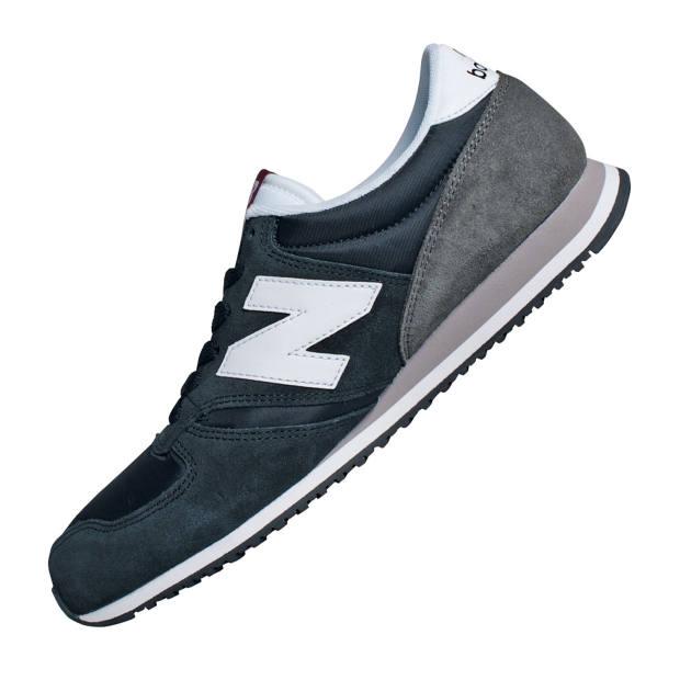 New Balance trainers, £60