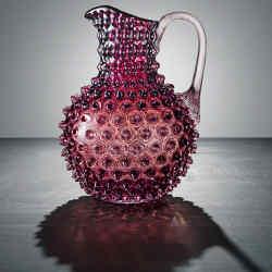 Bobble jug, £79