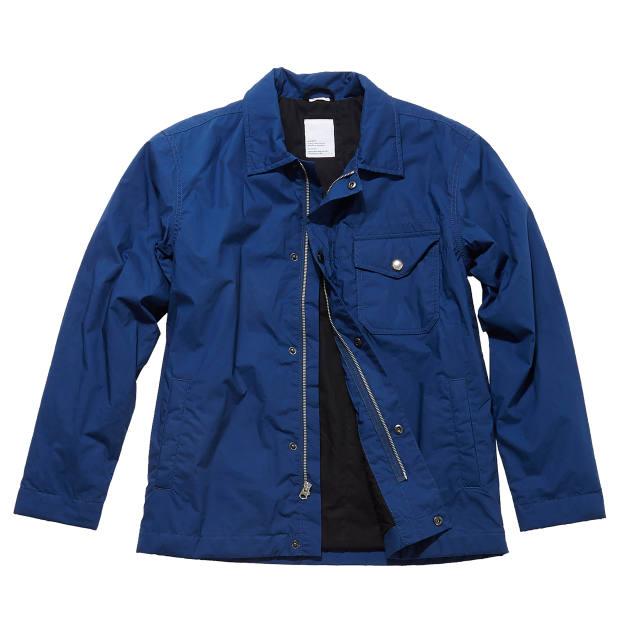 Garbstore cotton Flight Jacket, £320