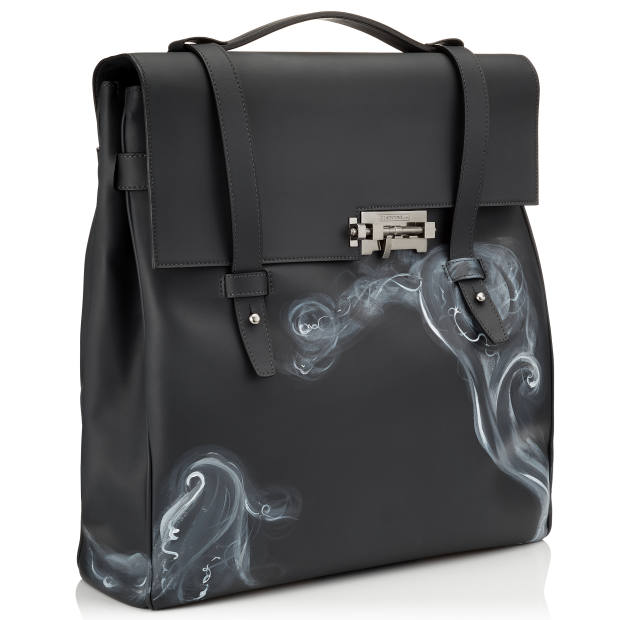 Gladstone London leather G21 tote in Smoke, £1,595