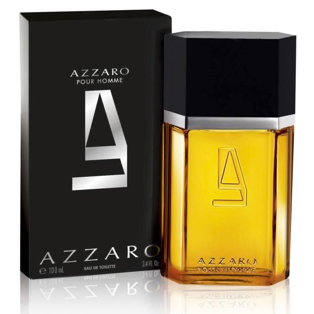 Azzaro For Men