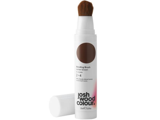 Josh Wood Colour Blending Brush, £15