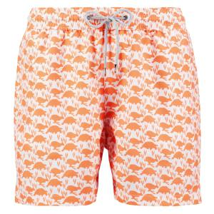 Love Brand & Co swimming trunks, £130