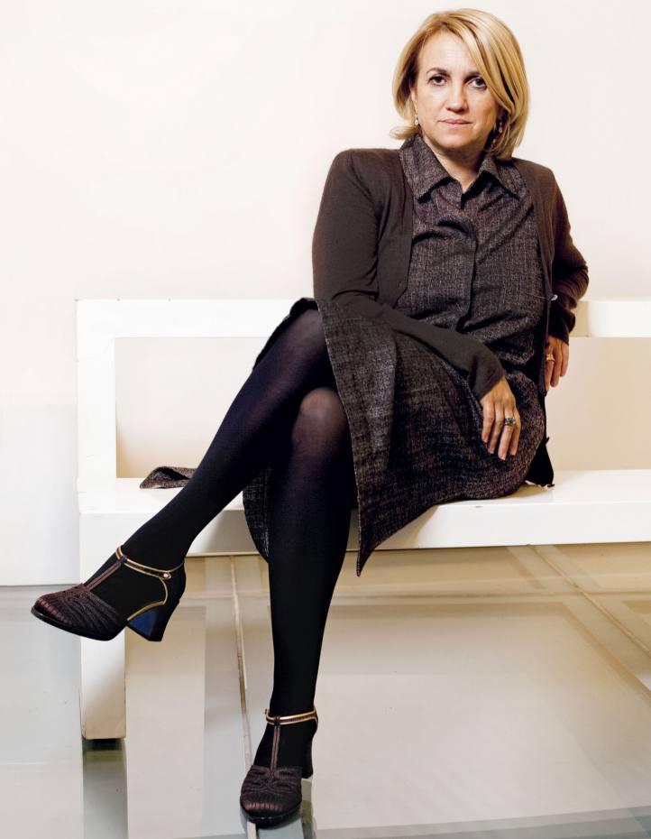 6ca114f402da Silvia Venturini Fendi talks personal taste  Part One