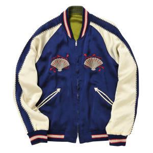 BuzzRickson Okinawa reversible flight jacket, £655
