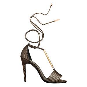 Pierre Hardy Blondie shoes, £582