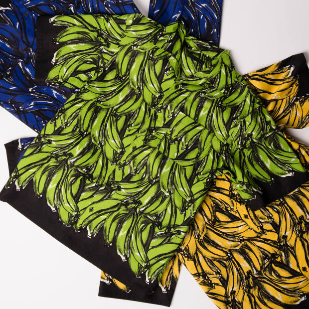 efc7eca2 Prada's made-to-measure men's shirt pop-up in London | How To Spend It
