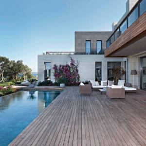 A Mandarin Oriental villa in Bodrum, Turkey, from $1.1m through Savills
