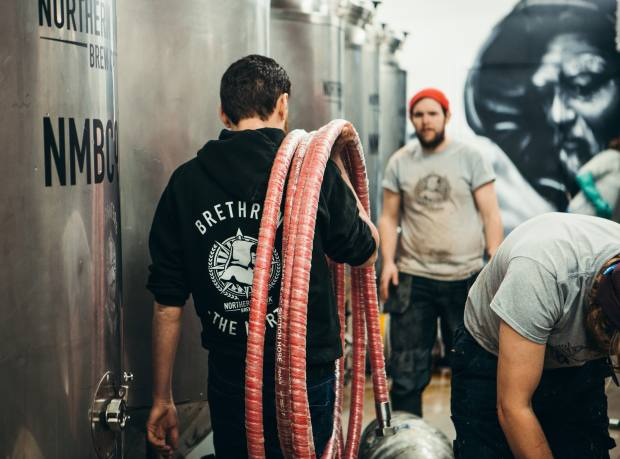Northern Monk Brewery will be hosting one of the sessions on February 23
