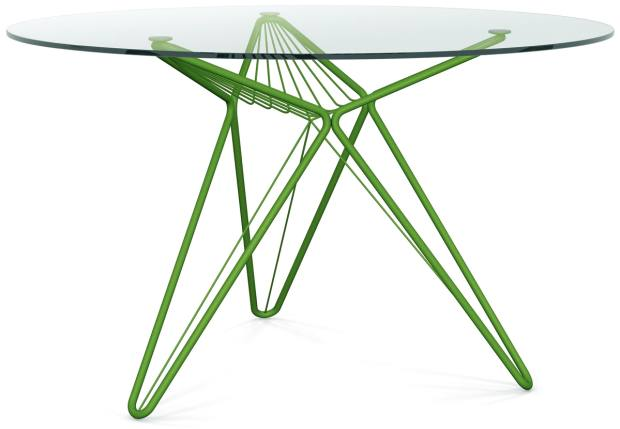 Roche Bobois Madame O table, from £1,180