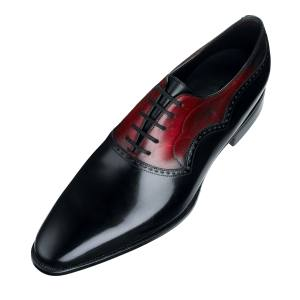 Maison Corthay Wilfrid shoes in calfskin, £1,250. Also in other materials