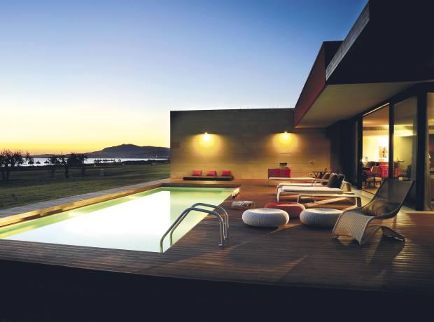 Sir Rocco Forte's Verdura Golf & Spa Resort.