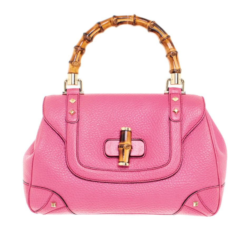 9e3004aa215 Collecting designer handbags