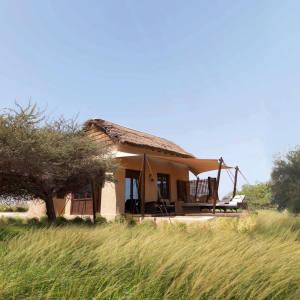The Anantara Sir Bani Yas Island Al Sahel Villa Resort, near Abu Dhabi, will open later this year