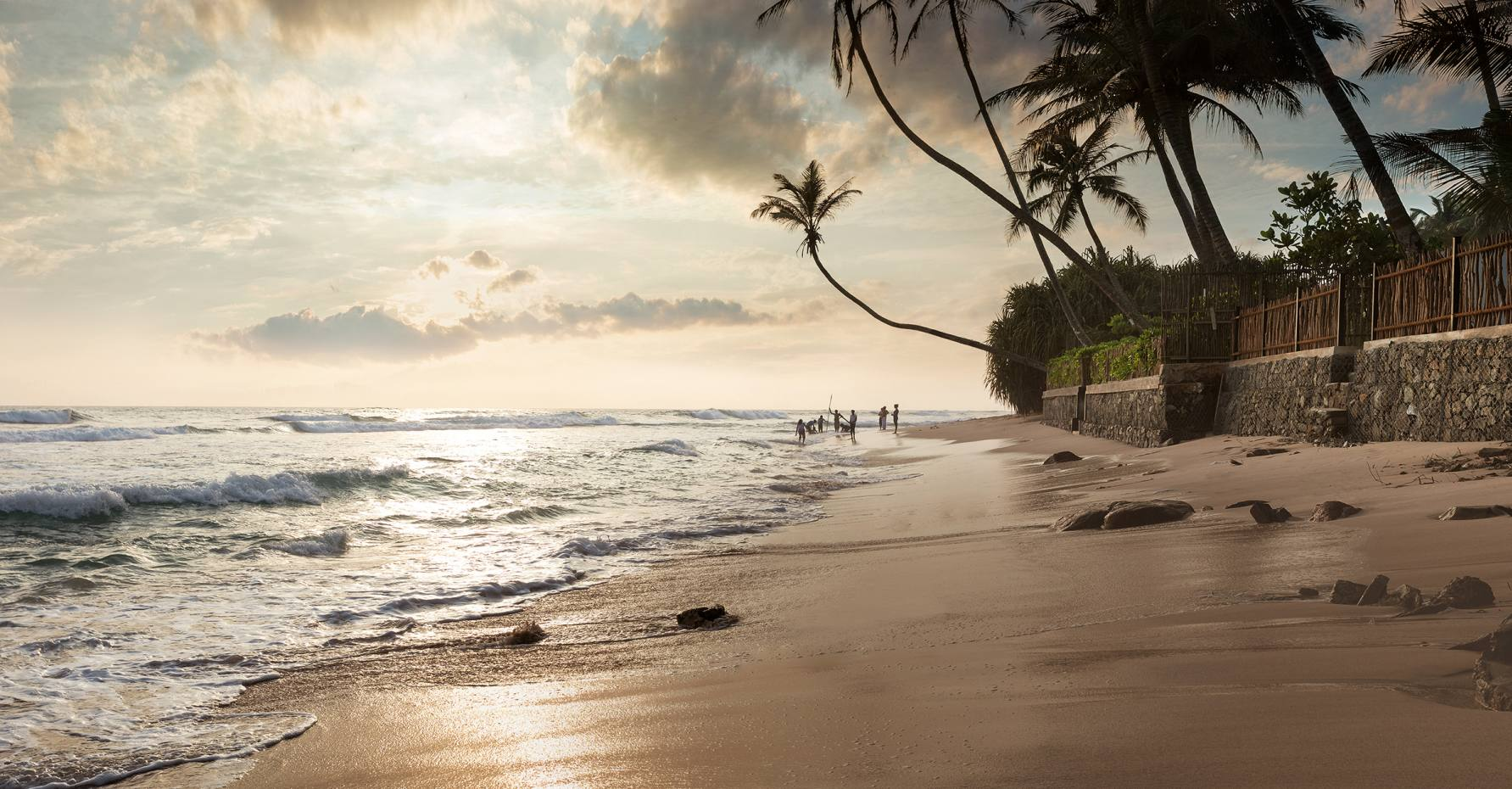 Where Safari Meets Surf In Sri Lanka How To Spend It