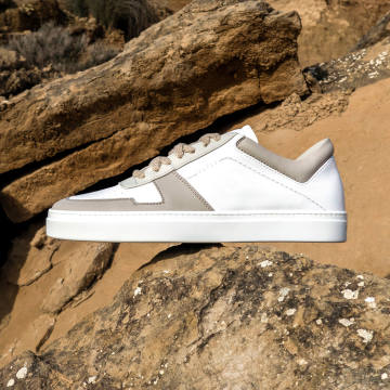 To mark Earth Day, eco-sneaker brand Yatay is planting 365 trees in Kenya