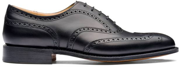 Church's Chetwynd brogues, £530