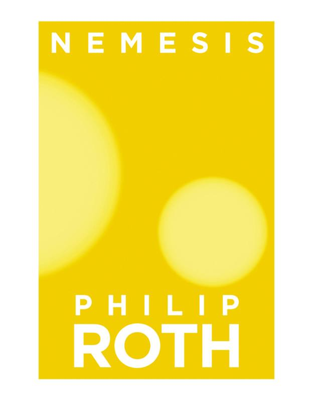 Nemesis by Philip Roth.