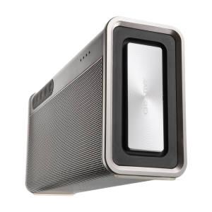 Creative iRoar Go speaker, £160