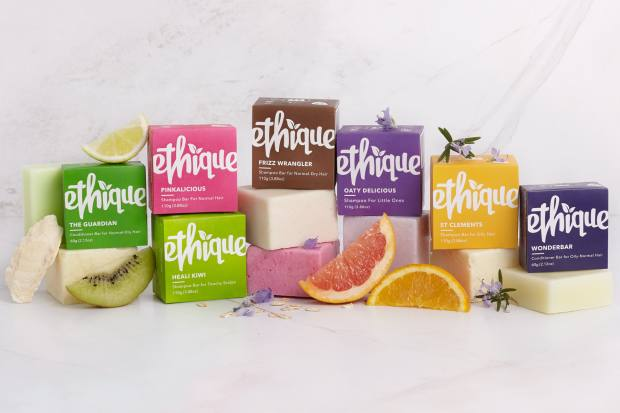 The New Zealand line of eco beauty products ranges from moisturiser and body cream to shampoo