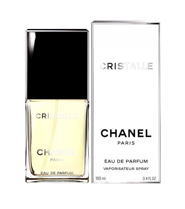 ChanelCristalle,£57for 50ml EDP