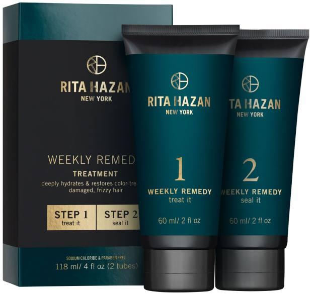Rita Hazan Weekly Remedy Treatment, £34 for 118ml